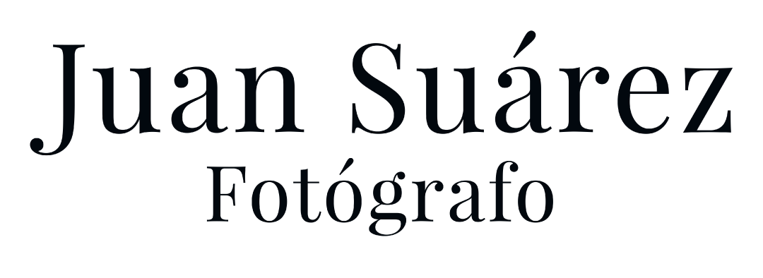 Juan Suárez Fotógrafo